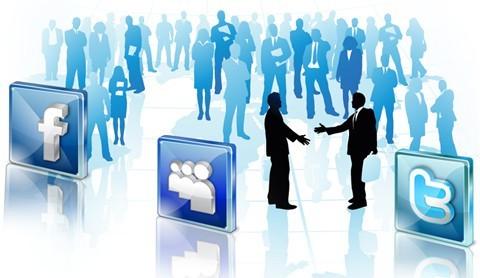 企业网络营销推广有哪些好处?南京微战略网站