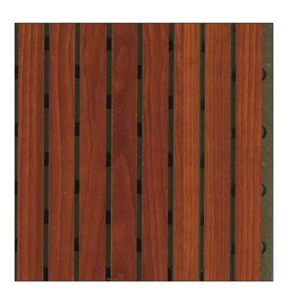 [供应]槽木板库存 槽木吸音板价格