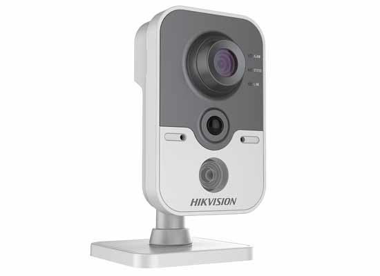 长沙海康DS 2CD3410FD IW,长沙监控公司,长沙网络监控摄像机,长沙海康摄像机批发,长沙海康网络摄像头,