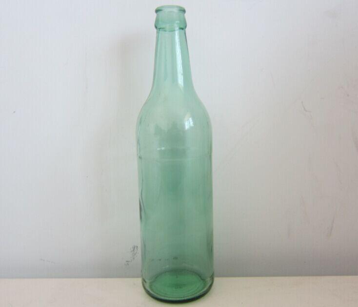 玻璃瓶青岛啤酒1903