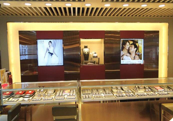 郑州眼镜店千装饰公司如何装修眼镜店面可改善经营