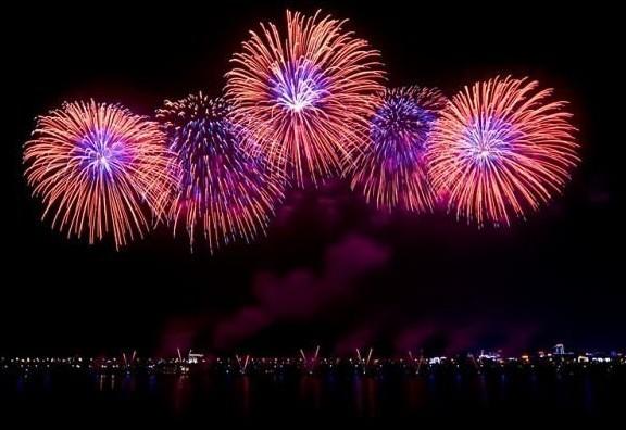 舞台特效烟花,彩烟,组合礼花,庆典烟花,高空焰火, 舞美特效焰火等承接