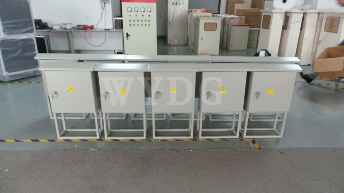 供应建筑工地一级配电箱/二级配电箱/三级配电箱高清