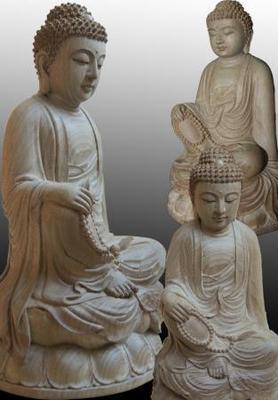 木雕雕刻机精雕机佛像葫芦观音罗汉工艺品木工雕刻机
