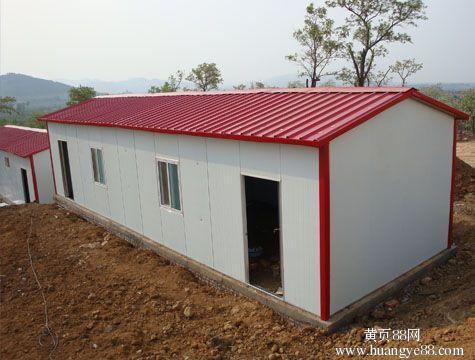北京钜宝彩钢钢结构有限公司