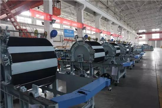 本图片由青岛华瑞纺织机械制造有限公司提供