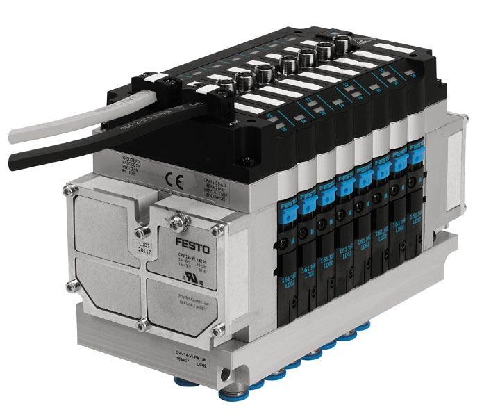 festo电磁阀气缸现货特价销售图片