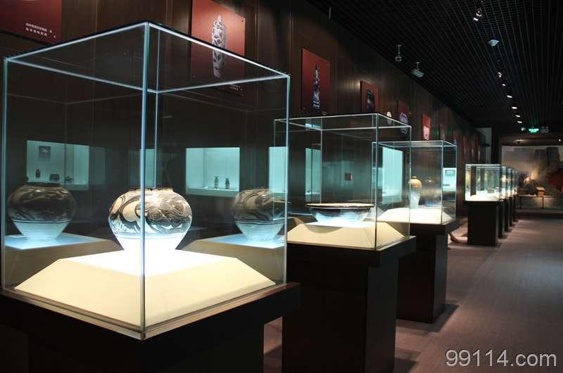 [供应]北京博物馆展柜价格优惠质量保证的精品生产厂家文博天创