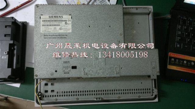西门子PLC模块维修6ES7 322-1HF80-0AA0