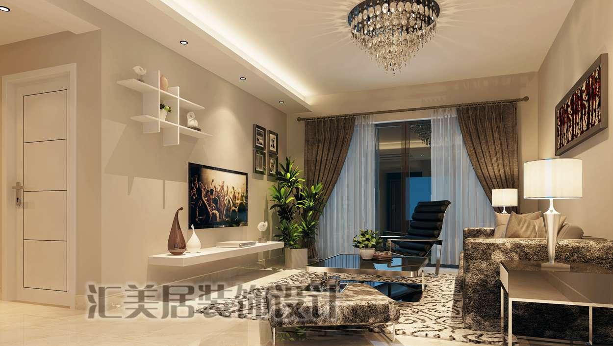 客厅装修设计高清大图