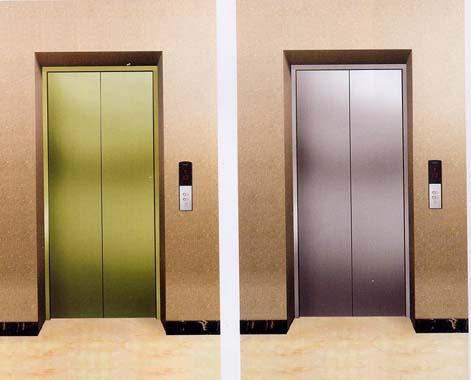 首页 商机库 >>电梯门装饰  木饰面,金箔饰面,四周内藏式灯带结合筒灯