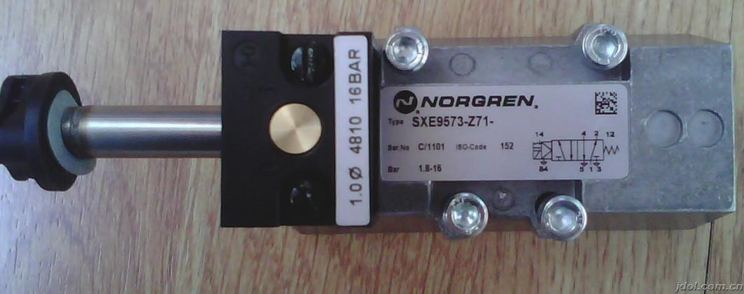 弹簧复位)24v直流电磁阀
