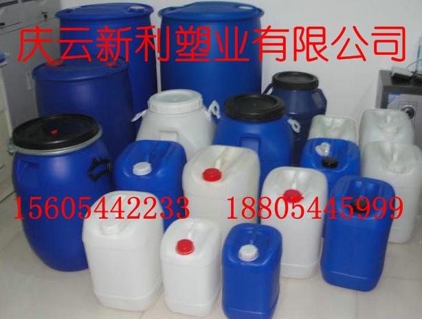 出口用包装桶质量标准