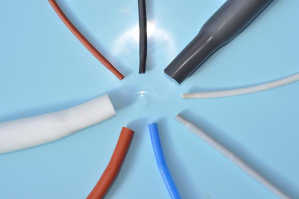 铁氟龙收缩管(-80℃~260℃),光纤热缩管,pet编织网管本产品具有