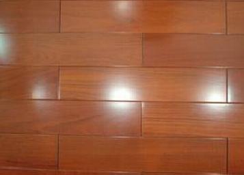 供兰州缅甸柚木地板和甘肃柚木地板报价高清图片 高清大图