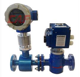 1概述  流量数字调节器是通过正/反输出继电器动作,以控制电动阀门的图片